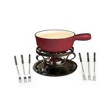 Juego para fondue