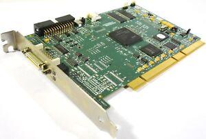 Coreco Imaging Camera Link Frame grabber X64-CL OR-64E0-IPROL