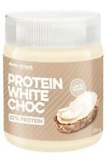 (23,96 € / kg) Body Attack Protein White Choc - 250g