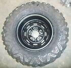AM146351 Deere Wheel Tire 2530-01-654-6931 MACH-1 ALUMMC A3-T M-Gator 26x10.0...