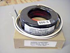 Simpson 01301 Electric Current Transformer Ratio 5005a Alt Part No 4624500322