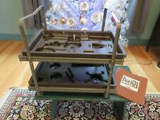 Very Nice Nutone Food Center Storage Trays and Rack + Instructions for 250/251
