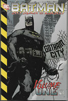 Choice Batman The Dark Knight Returns #1-4 1986 DC Comics Free Bag//Board