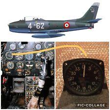 "Strumento Aereo Militare ""RADIO COMPASS"" originale Cockpit ""F-86 SABRE"" A.M.I."