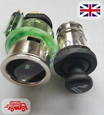 98AG15052CB CIGARETTE LIGHTER FITS FORD FOCUS, FIESTA, MONDEO, FUSION, TRANSIT
