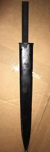 Reproduction 1st Pattern Scabbard for Krag Bayonet