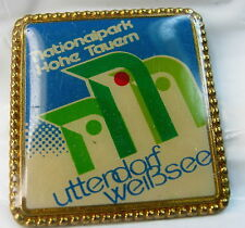 Uttendorf Weisssee used Hat Lapel Pin Tie Tac HP1627