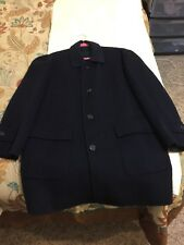 Mens coats jackets Wool London Fog 44R