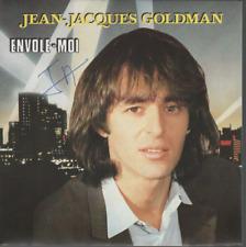 "Jean Jacques Goldman Envole Moi 45T 7"""