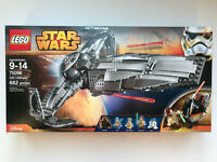 LEGO Star Wars Sith Infiltrator Set 75096 Retired New Sealed