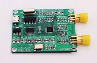 140MHz~4.4GHz RF generator USB RF signal generator Sweep function