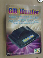 EMS GB Hunter N64 Nintendo 64 Gameboy  Booster Game Genie Action Replay