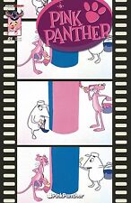 Pink Panther #1 Retro Animation 1:3 Variant Cover (American Mythology, 2016) New