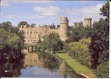 Warwickshire: Warwick Castle  - Posted 1997