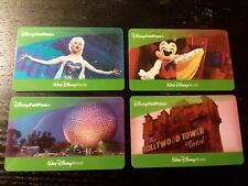 Walt Disney World One Day Park Hopper Tickets FASTPASS+ Oct 2021 Expiration!