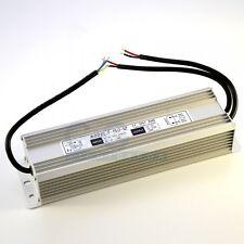 LED Treiber, LED Trafo, LED Transformator, LED Netzteil - 12V - 120Watt - IP65