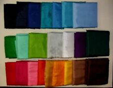 BALI  FLAGS CHOICE OF COLOUR 4M SET 4 PARTY WEDDING GARDEN EVENT