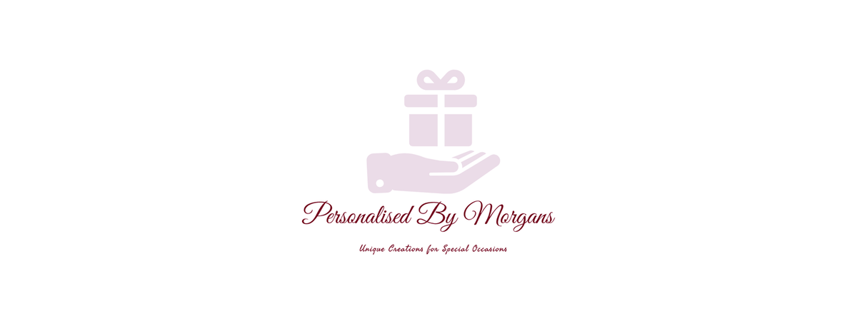 Personalised By Morgan's