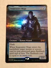 Snapcaster Mage (FOIL) - Box Topper - Ultimate Masters - NM MTG Magic
