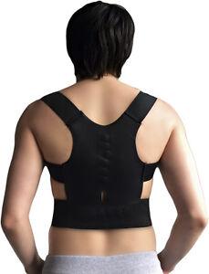Rückenbandage Rückenhalter Haltungskorrektur Geradehalter Rücken Stabilisator B1