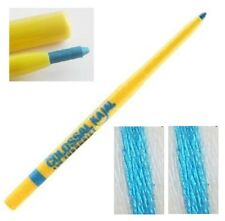 Turquoise Eyeliner Crayon Pencil Maybelline THE COLOSSAL KAJAL