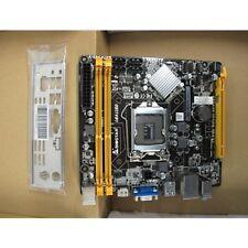 Biostar H81MHV3 Socket 1150 micro ATX HDMI VGA Motherboard