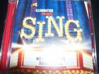 Sing Original Motion Picture Soundtrack Deluxe Edition (Australia) CD - New