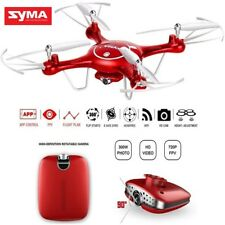 Syma X5UW 2.4Ghz Wifi FPV Drone with 2MP HD Camera RC Quadcopter Headless Mode