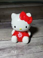 Vintage SANRIO Hello Kitty Ceramic Piggy Bank Rare
