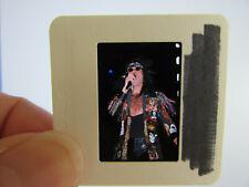 More details for original press photo slide negative - bon jovi - jon bon jovi - 1989 - i