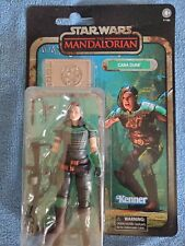 Star Wars The Black Series 6 Inch Action Figure Credit Collection - Cara Dune