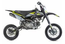 2017 Stomp Z3-140 Pit Bike