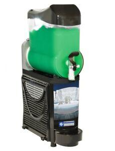 Slush Ice Eis Maschine Granita Dispenser Eismaschine 1 x 10L Gastlando