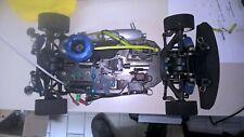 Auto Modellino radiocomandato 1/10 Kyosho FW05R