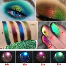 Shimmer Glitter Pigment Eye Shadow Chameleon Eyeshadow Polarized Gradient Makeup