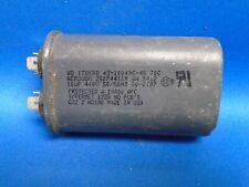 "Aerovox Capacitor; 43-100496-45; ""USED"""