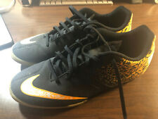 Nike Football X Indoor Soccer Shoes - Size 9