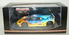 Minichamps 530164325, Mc Laren BMW 96 FIA GT Champ. 1997Lari./Pei.,1/43, NEU&OVP