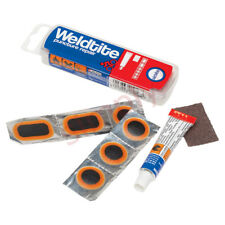 Weldtite Airtite Puncture Repair Kit for Cycle Tyres