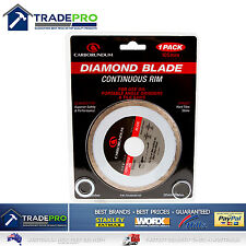 Diamond Cutting Wheel 105mm PRO® Cont Ultra Thin Angle Grinder Tile Saw Blade