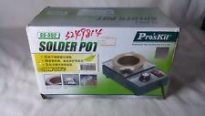 ProsKit Solder Pot SS-552 200W 550*c