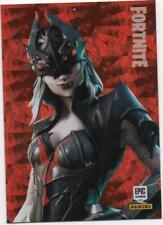 Panini Fortnite Serie 1 Trading Cards - Arachne Crystal Shards Holo #297
