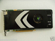 Dell Nvidia GeForce 9800 GT PCIe x16 Graphics Video Card 512MB DVI TV-Out N123H