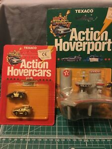 Back To The Future, NOT Micro Machines, RARE, Good Condition, Free Postage