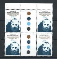 Australie (Territoire antarctique) N°60** (MNH) 1983 - Traité antarctique