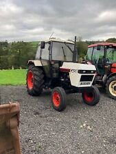 More details for case ih david brown 1294 classic tractor  1985 b reg 2600 hrs