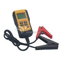 Car Tester Automotive Digital LCD 12V Battery Life Test Tool AE300 Universal