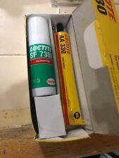 LOCTITE 330 Structural adhesive 7388 accelerator Cermet plastic #AE7K LW