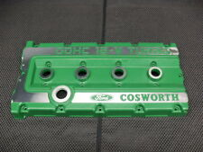 FORD COSWORTH YB CAM BOX COVER POWDER COATING (GREEN) AND MACHINING SERVICE