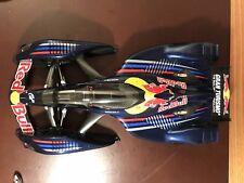 Red Bull X1 X2010 Prototype 2011 Autoart 1:18 Diecast Blue Livery Seb Vettel